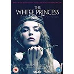 The White Princess [DVD] [2017]